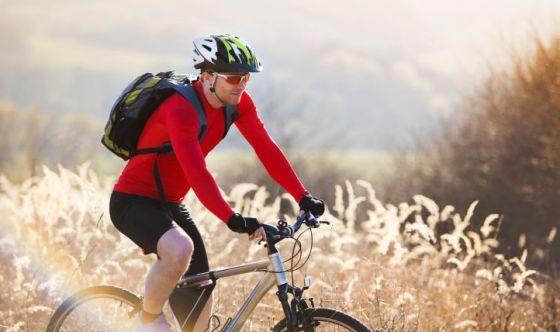 L'esercizio fisico riduce la nicturia nell'uomo.