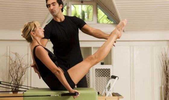 Pilates e fibromialgia, uno studio in corso