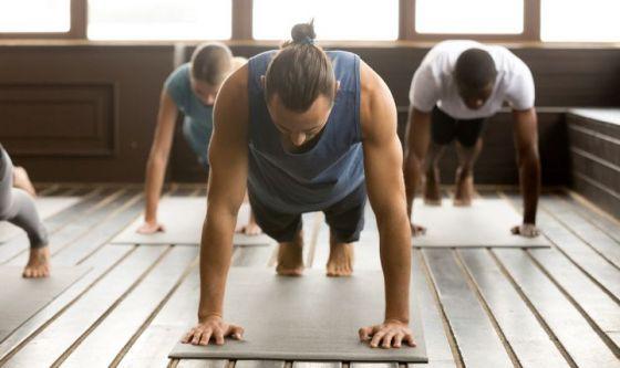 L'esercizio fisico preserva la salute cognitiva