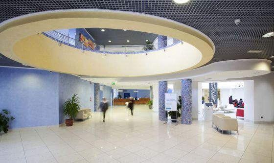 Centro specializzato per malattie dell'esofago a Cotignola