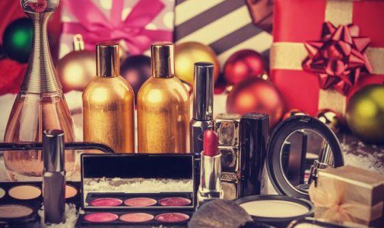 Cosmetici per Natale? I consigli per andare sul sicuro
