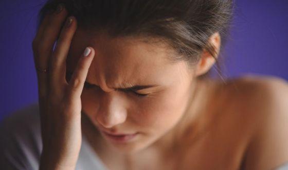 Emicrania: una patologia in rosa