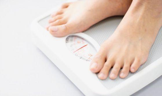 Lo yoga riduce il peso?