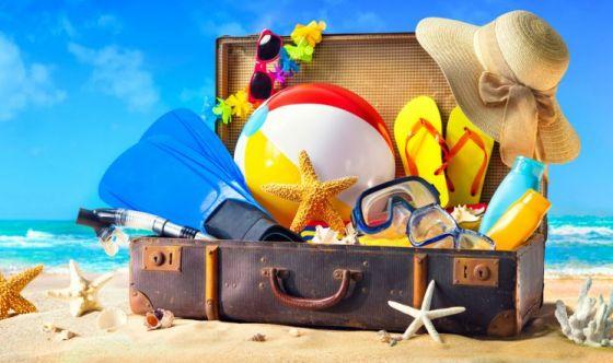 In vacanza i piccoli disturbi non fanno paura