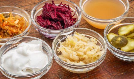 Cibi fermentati: la scienza conferma i benefici