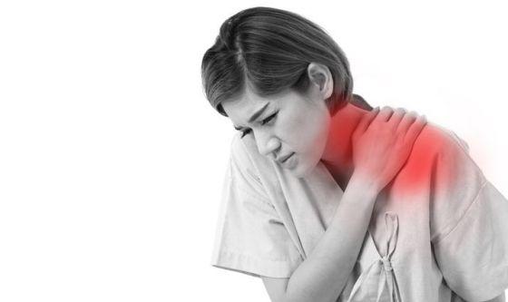L'ozonoterapia per il trattamento della Fibromialgia