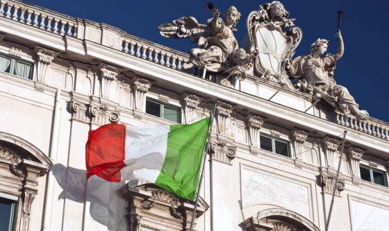 Gli italiani quanto sono fiduciosi?