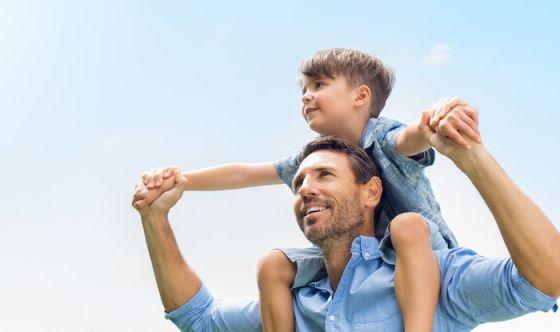 10 consigli per il papà perfetto