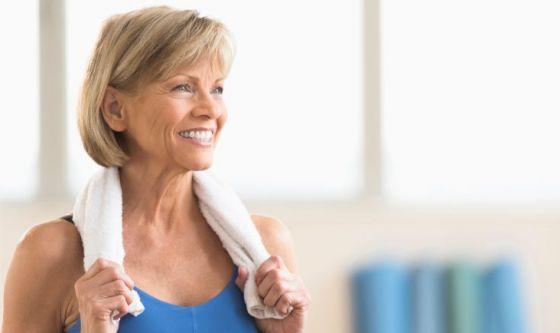 L'esercizio fisico come antidoto contro il deterioramento