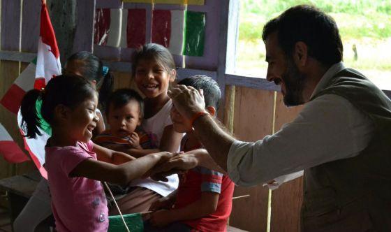 Istruzione, primo passo verso il benessere