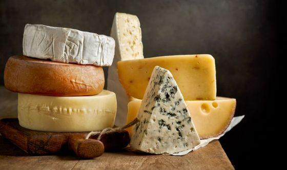 Più formaggi, meno trigliceridi: provato il ruolo protettivo