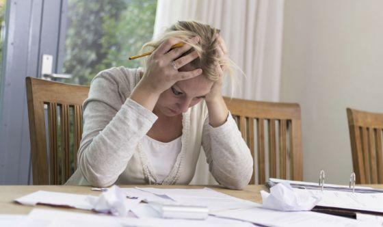 Il forte stress aumenta il rischio ictus