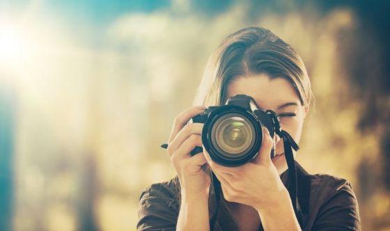 Il potere terapeutico della fotografia