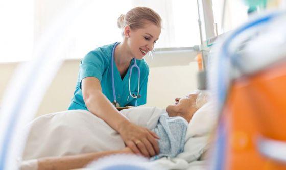 Focalizzarsi sulla fragilità del paziente