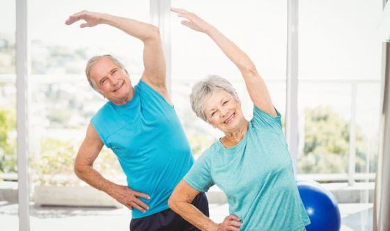 Per evitare le fratture tanto esercizio fisico