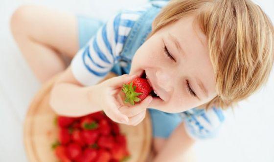 Frutta d'estate: qual è la migliore per i bambini?