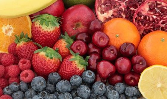 I colori  della frutta per prevenire la disfunzione erettile