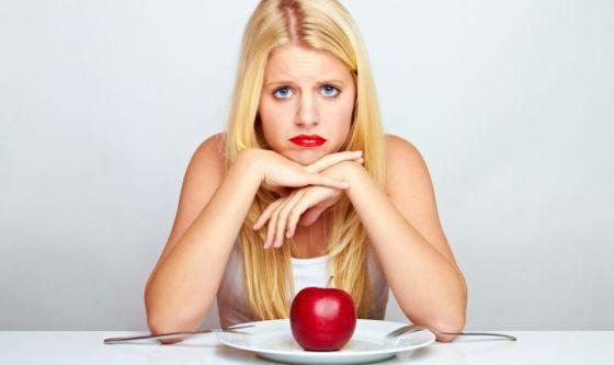 Frutta e verdura non sono la panacea della dieta