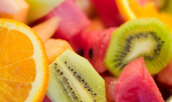Zuccheri, italiani promossi: pochi dolci, meglio la frutta