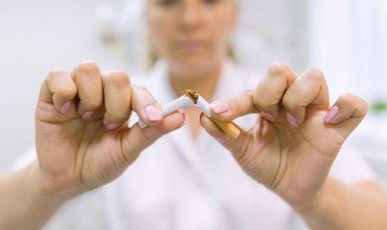 Alla ricerca di un figlio: perché bisogna dire stop al fumo