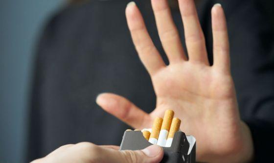Prevenire i danni da fumo, la campagna AIRC