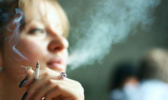 Fumo e dieta possono far ammalare intestino e articolazioni