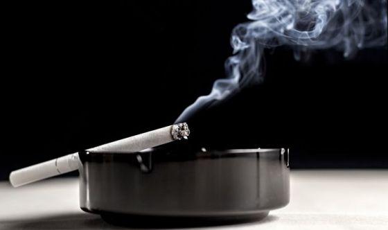 Il fumo passivo in utero e i problemi comportamentali