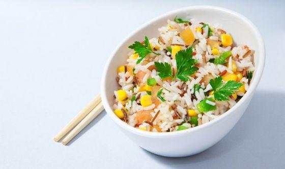 Dieta del riso per uomo e donna: come funziona