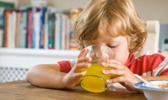 I genitori divorziano? I figli bevono più bibite zuccherine
