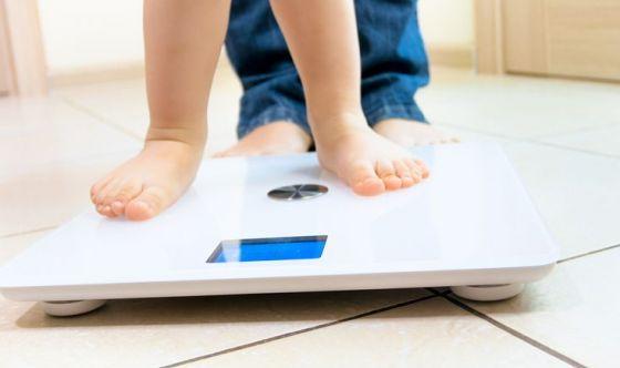I genitori divorziano? I figli rischiano l'obesità