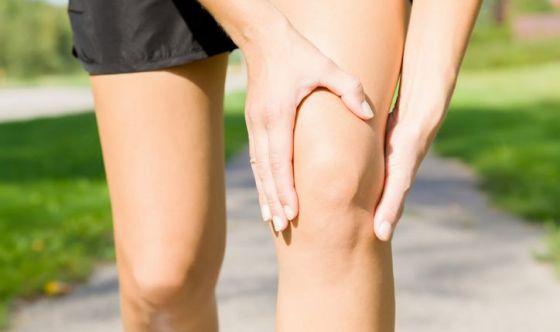 Lesioni al menisco, come affrontarle naturalmente