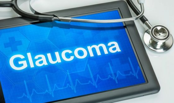 Get tested for glaucoma