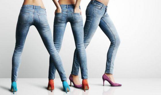 Come scegliere vestiti adatti alla tua forma del corpo
