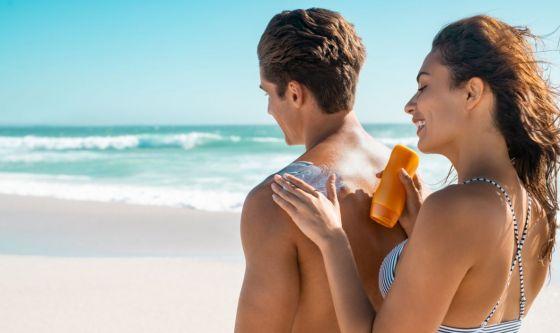 Proteggiamo la pelle dal melanoma