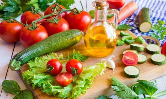 Diabete: la prevenzione parte dalla dieta mediterranea