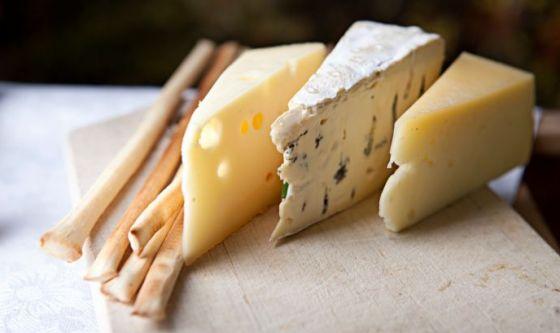 Grassi e proteine dei formaggi proteggono dal diabete