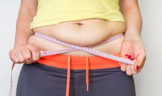 Come smaltire il grasso viscerale