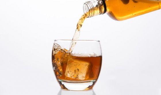 L'eczema  e i disturbi da abuso di alcol