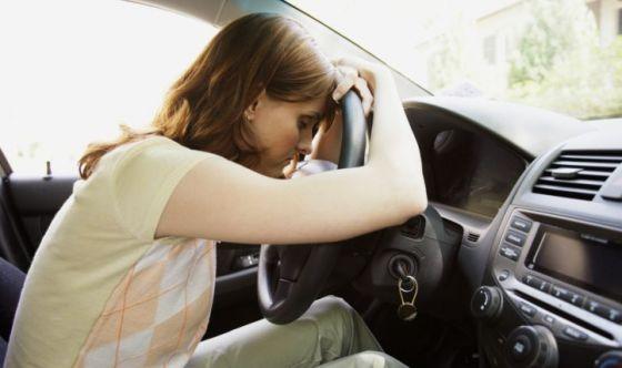 Farmaci alla guida: i rischi in un test su pista