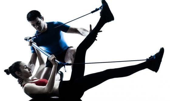 Gymstick, l'attrezzo versatile per il Pilates