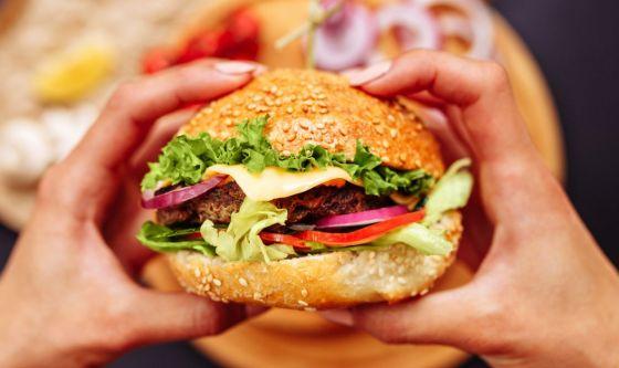 Una giornata per celebrare l'hamburgher