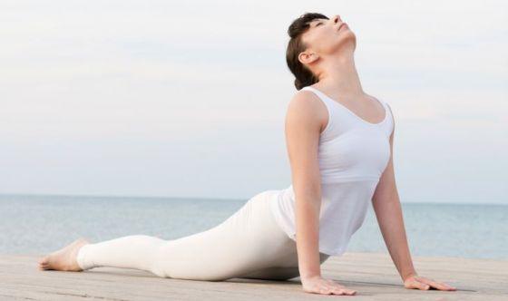 L'Hatha Yoga, unione di Sole e Luna