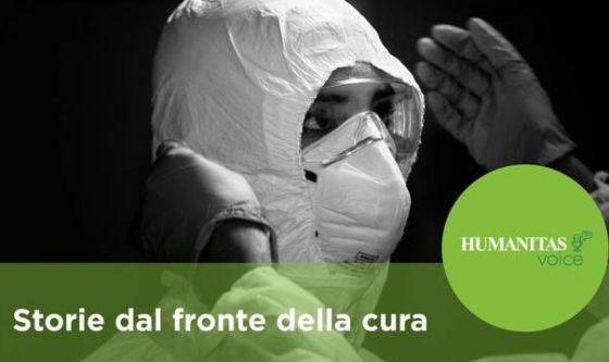 Anche i vip partecipano al podcast degli ospedali Humanitas