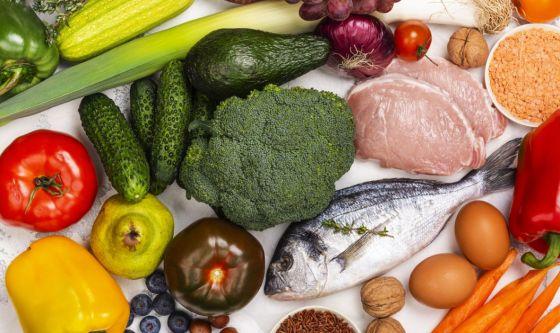 Dieta Mediterranea: seguirla giova al cervello