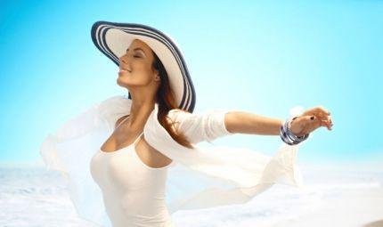 Igiene: il deodorante non basta