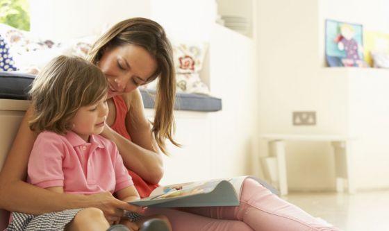Imparare a leggere da piccoli migliora l'intelligenza