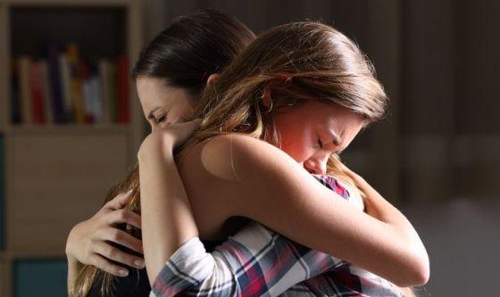 Uno studio indaga la nostra predisposizione al perdono