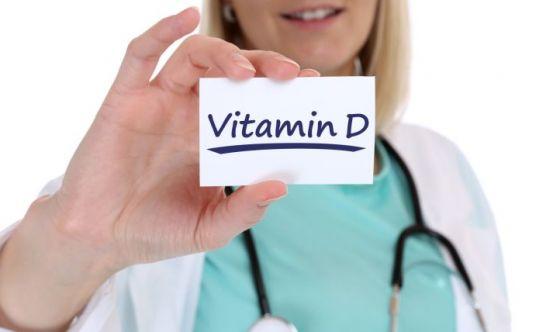 La vitamina D e le infezioni delle vie respiratorie