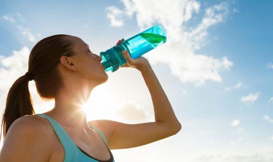 Ecco il nuovo 'indice di idratazione delle bevande'