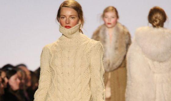 5 modi per indossare i maglioni